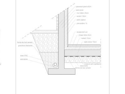 detail technique sol