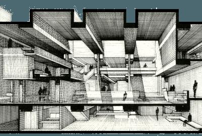 rudolph _building