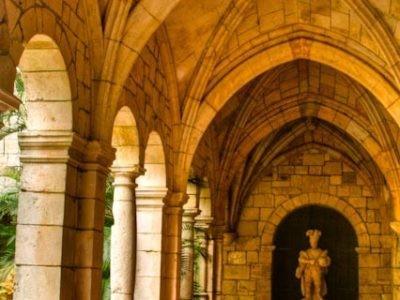 Bernard de Clairvaux church (2)