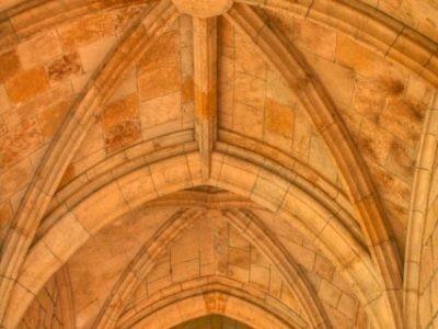 Bernard de Clairvaux church (3)